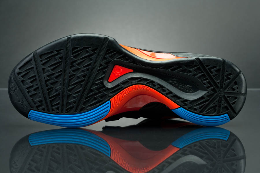 Nike Zoom KD IV Officially Unveiled 7