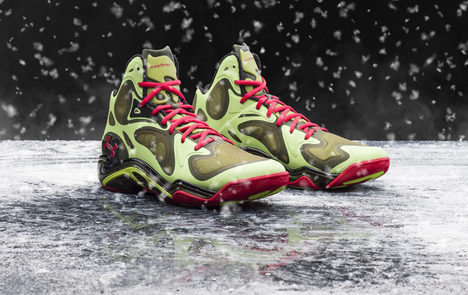 Under Armour Anatomix Spawn Gremlins Pack (2)