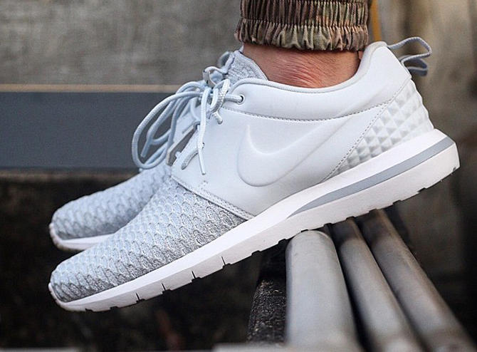 rlocqg Nike Tries Vac Tech on Roshe Runs | Sole Collector