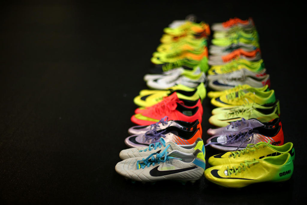 Sole Watch: Up Close with the Custom Cleats of the World Cup (14)