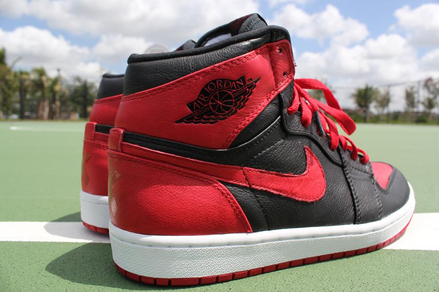 on sale 3a871 10a68 Release Recap // Air Jordan Retro 1 - 'Banned' | Sole Collector