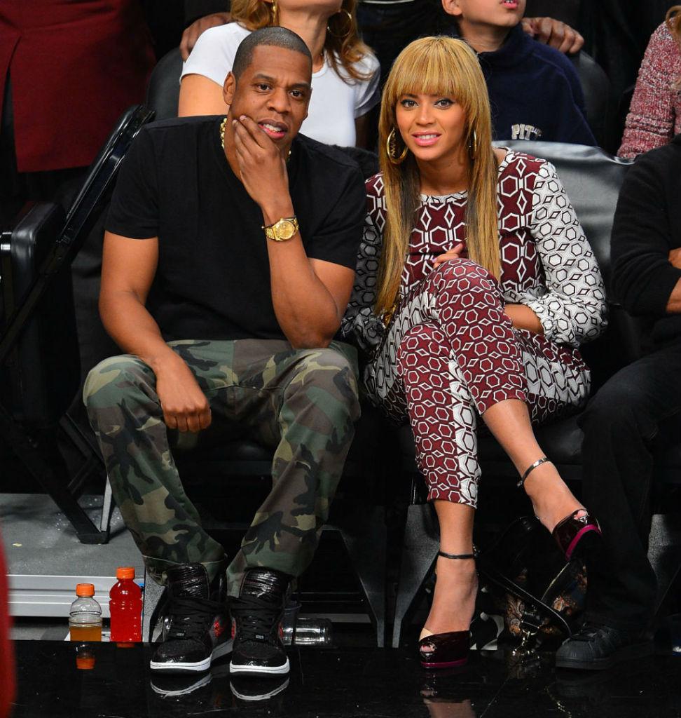 Jay-Z wearing PMK x Air Jordan 1 Brooklyn Zoo (4) 5f072057a
