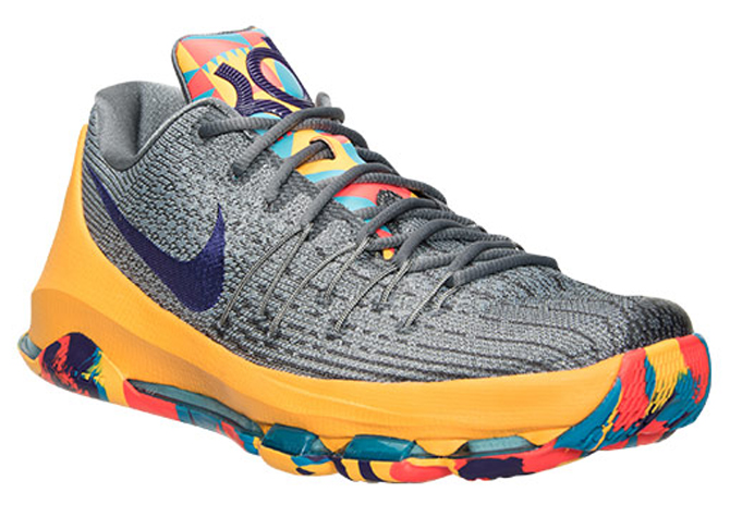 pretty nice 6ec49 1d1a2 UPDATE 11 06  This KD 8 is officially called the