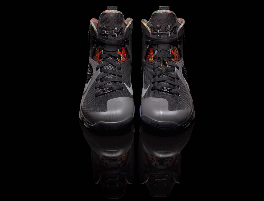 Nike LeBron 9 Black History Month Official (3)