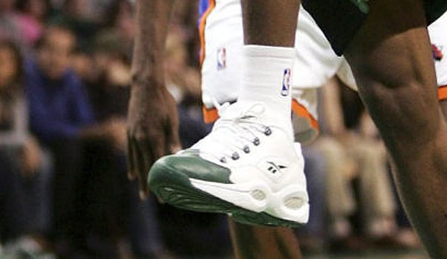 Reebok Question Rajon Rondo Home Pe