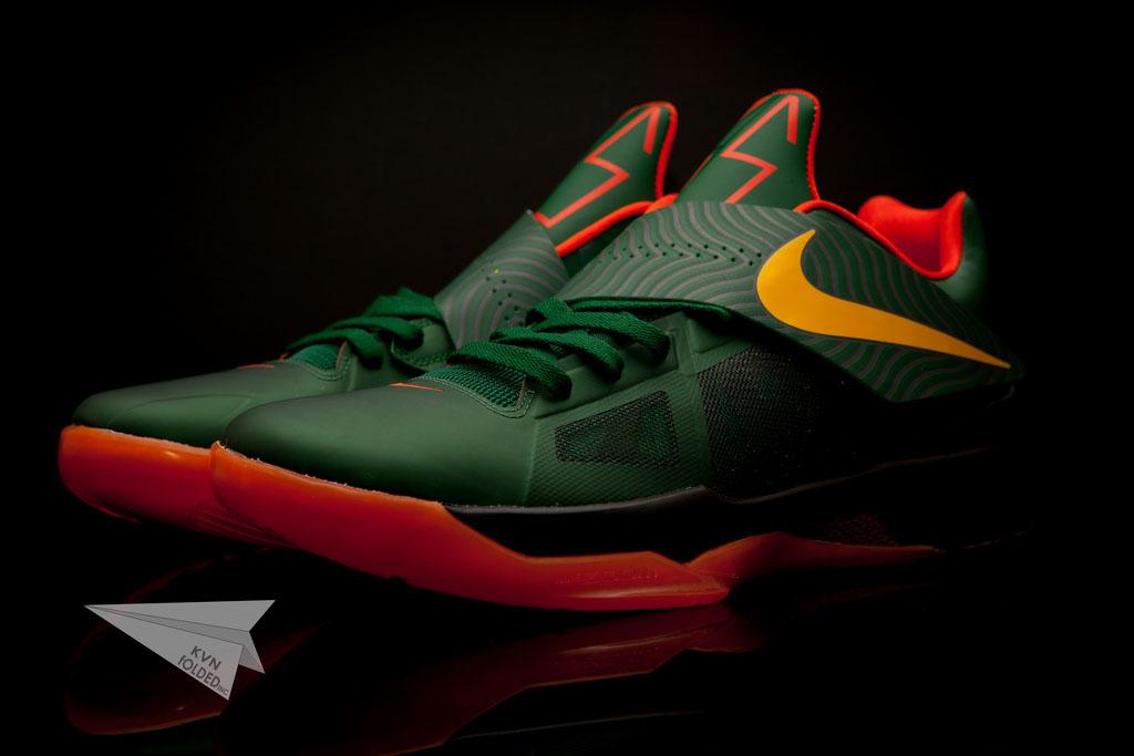 3db2aba02f1 Spotlight    Nike Zoom KD IV iD - July 2012