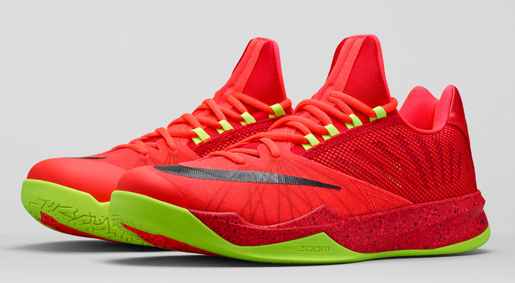 James Harden Nike Zoom Run The One PE (6)