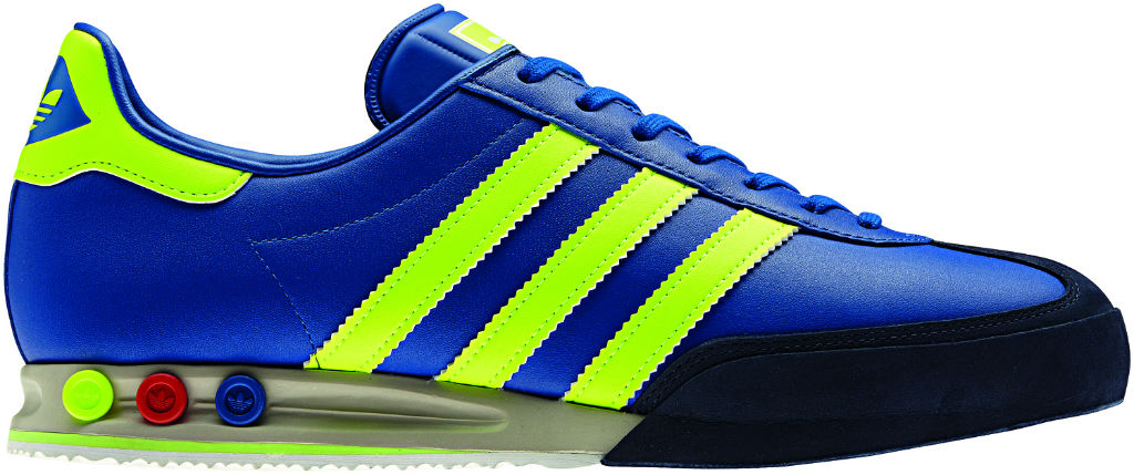 adidas Originals Archive Pack - Spring/Summer 2013 - Kegler Super