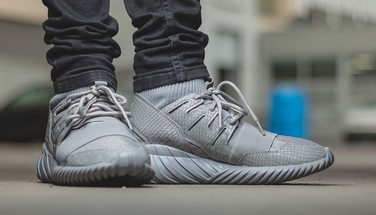 tubular doom gray