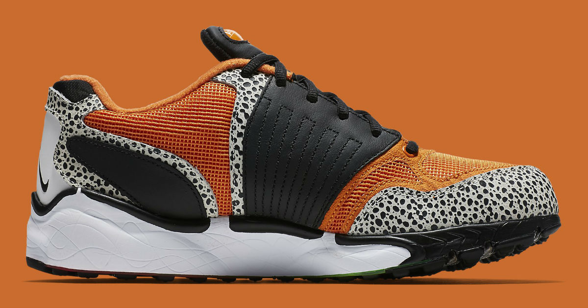 Nike Zoom Talaria Safari 844695-006 Medial
