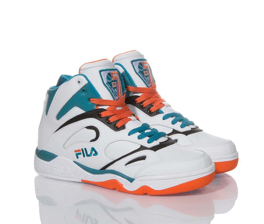 75dec597c447 The FILA retro department presents the perfect spring time pack