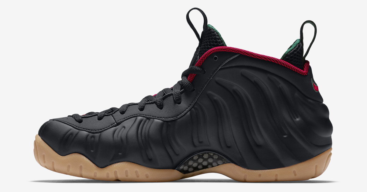 Your Best Look Yet at This Weekend's Nike Foamposite Pro ...