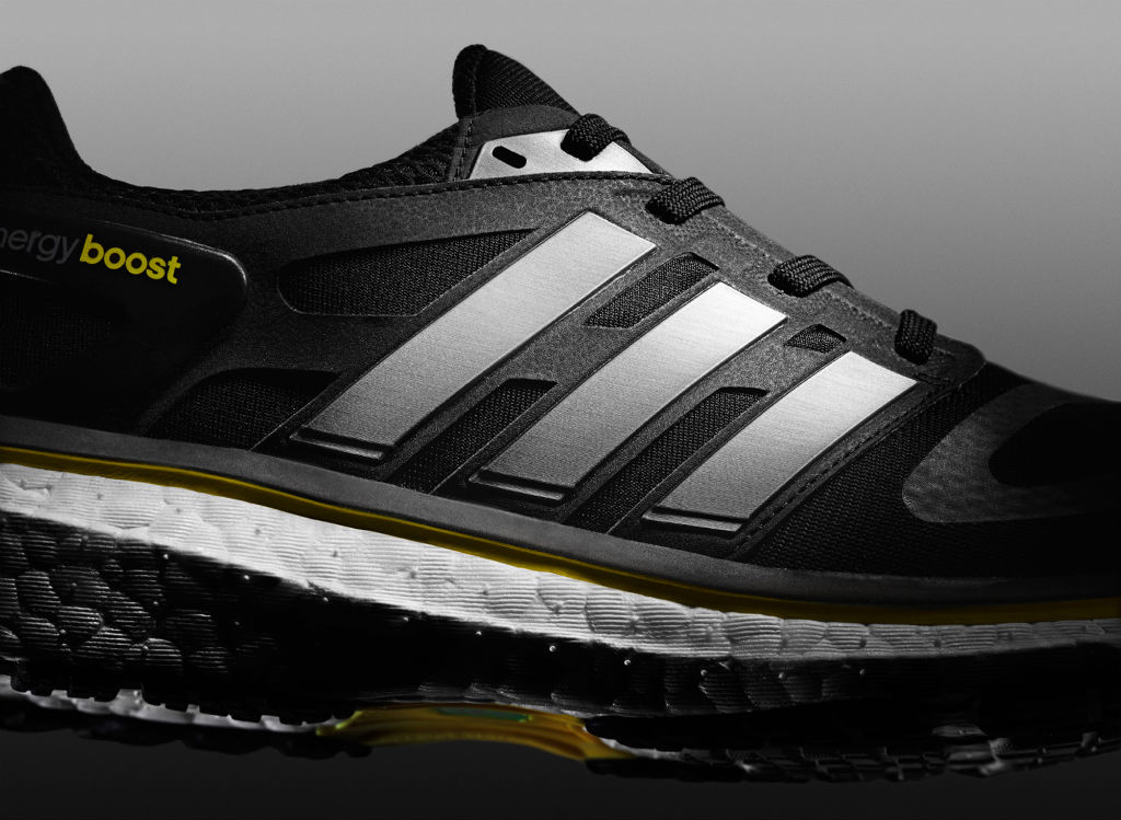 adidas Officially Unveils BOOST & The New Energy Boost Running Shoe (11)