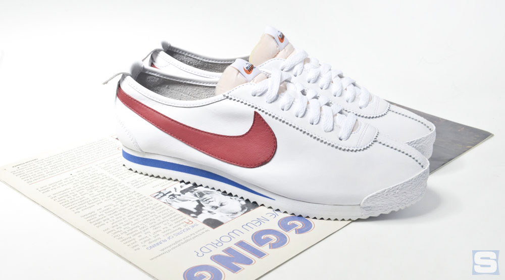 sports shoes bce9c a49fc Nike Is Bringing Back a Forgotten Piece of Sneaker History