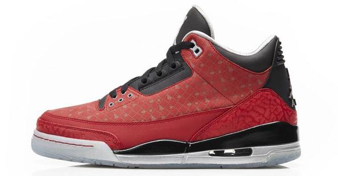 51ec6073824700 The Current Market Value of Every Doernbecher Air Jordan