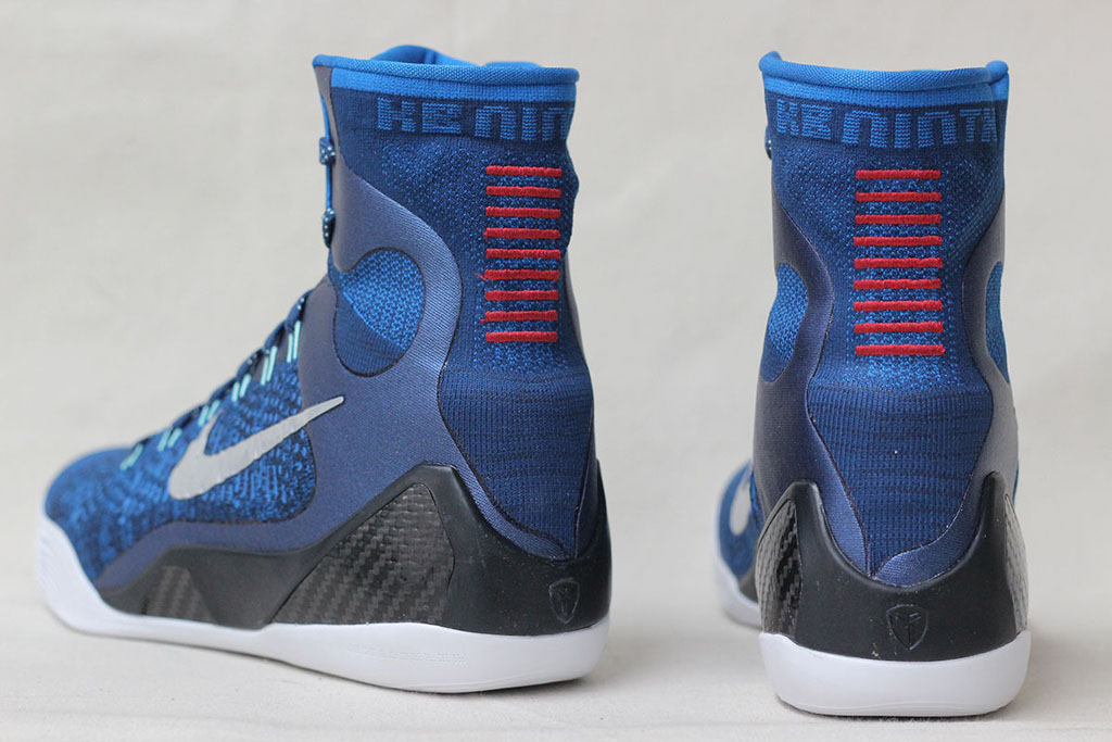 Release Date: Nike Kobe 9 Elite \'Brave Blue\' | Sole Collector