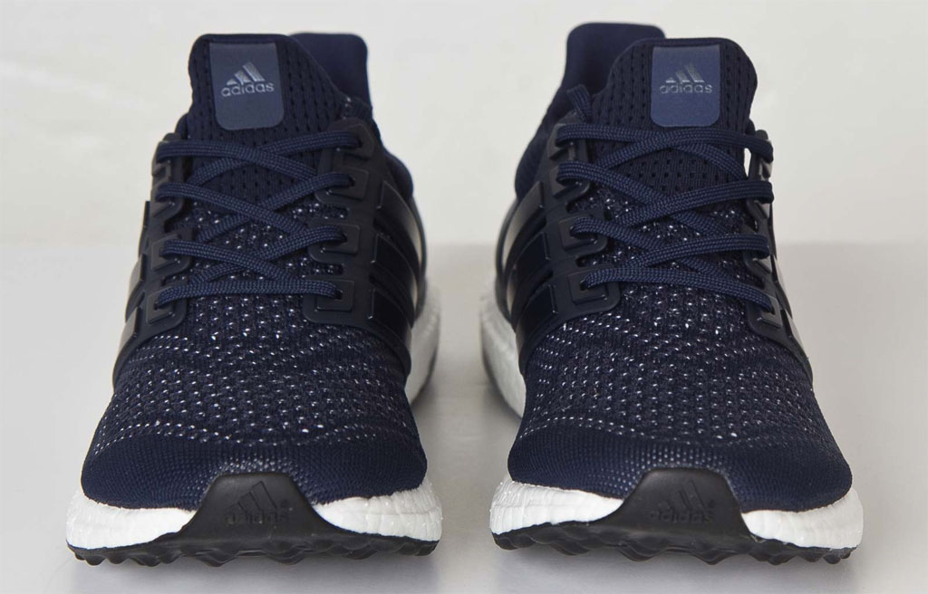Adidas Ultra Boost Navy Blue