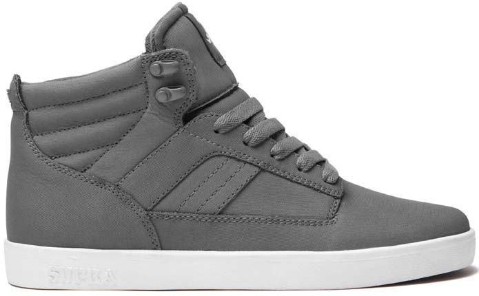 Supra Bandit Charcoal Tom Penny Shoes (3)