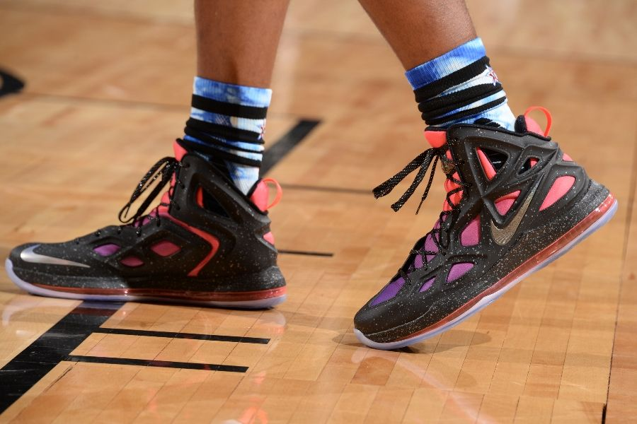 solewatch every sneaker worn in the 2015 nba allstar