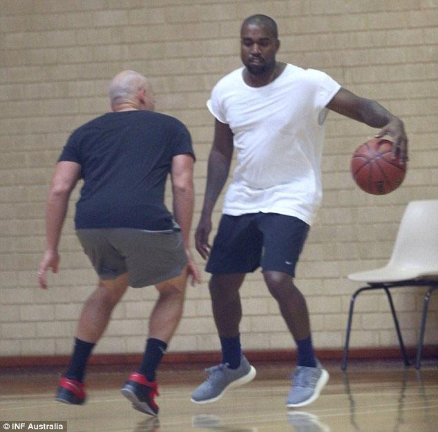 Adidas Kanye Boost