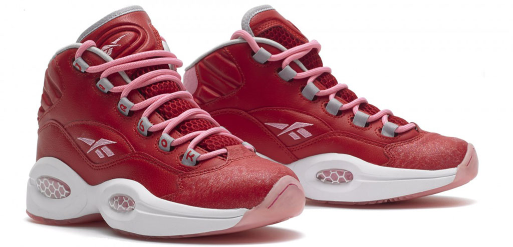 Reebok Question GS - Valentine's Day