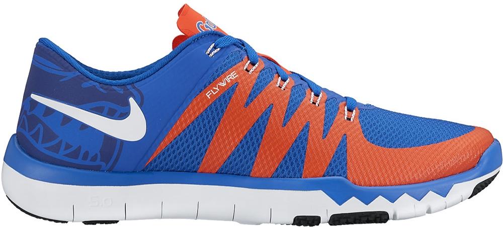 Nike Free Trainer 5.0 V6 Amp Game Royal/White-Team Orange