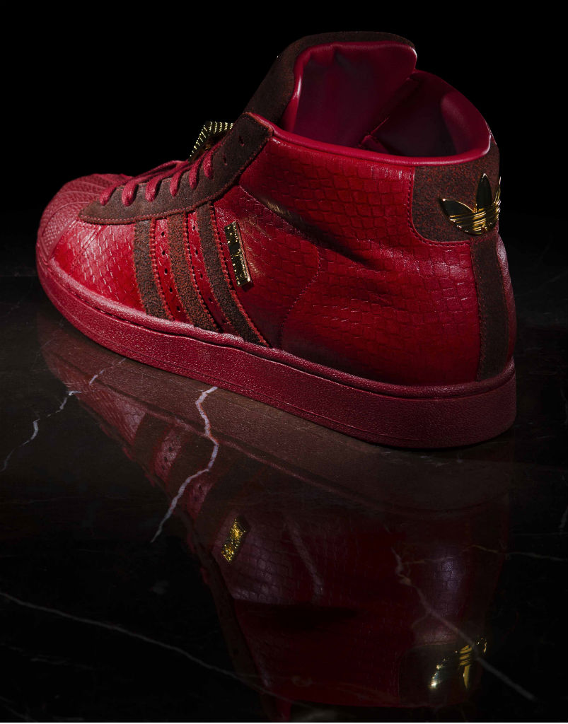 Big Sean x adidas Originals Pro Model II Detroit Players Q33025 (8)