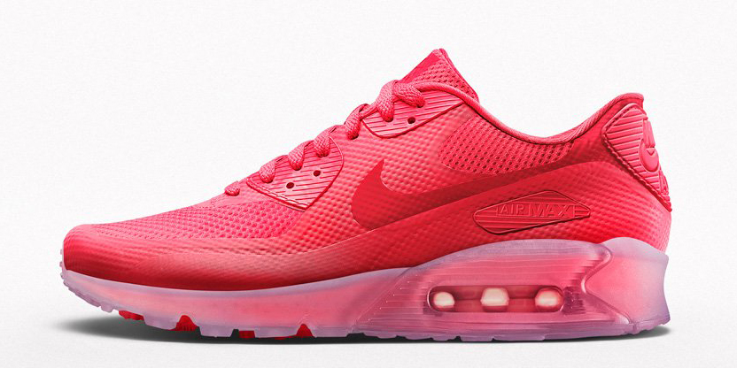 pink nike air max 90 seattle