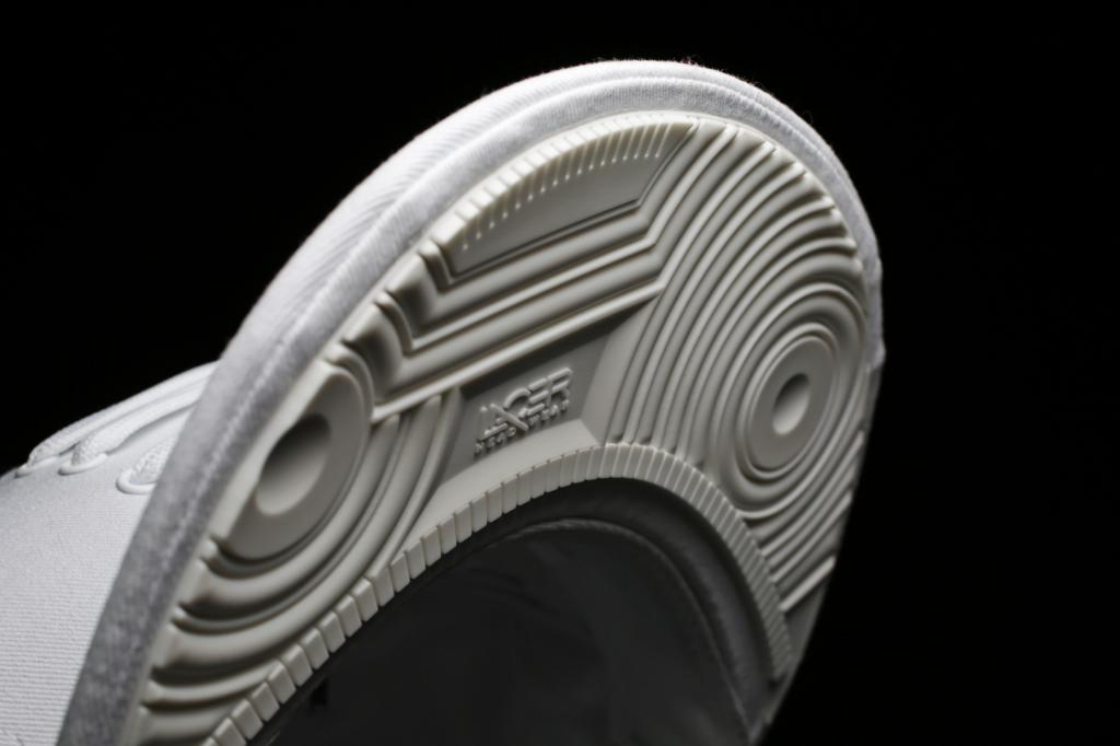 Lacer Headwear ELITE Sole Force 1 white