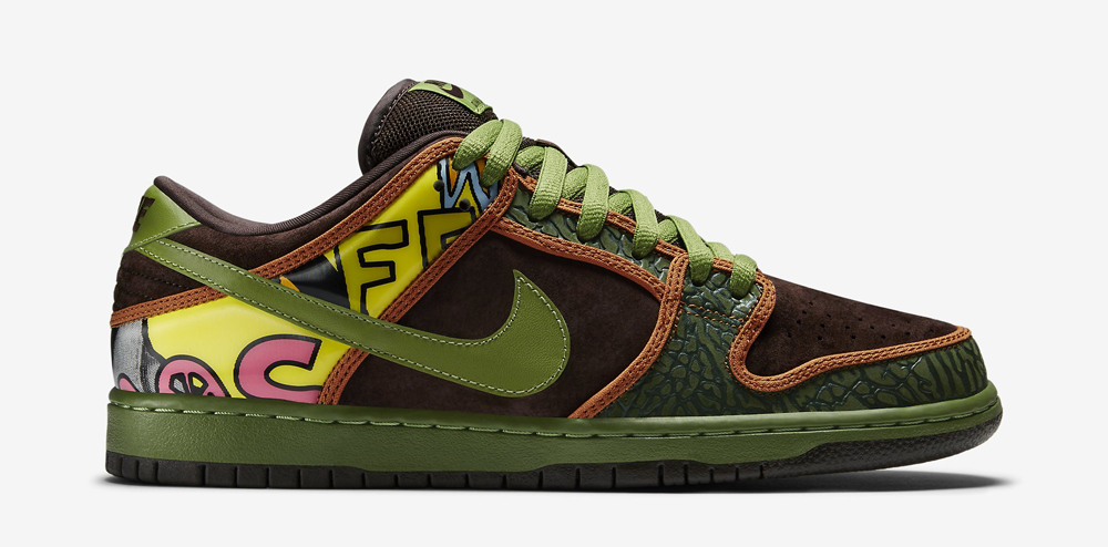 b75cdbebda9eab De La Soul  Nike SB Dunks Are Almost Here