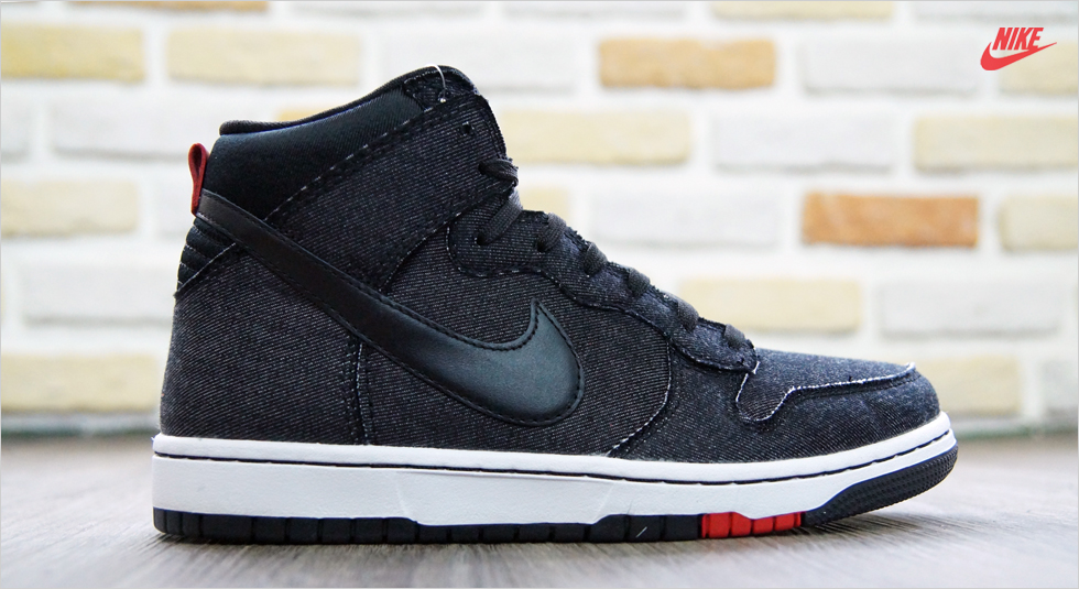 nike air max livestrong effrontée - Nike Released Its Latest Denim Dunks | Sole Collector