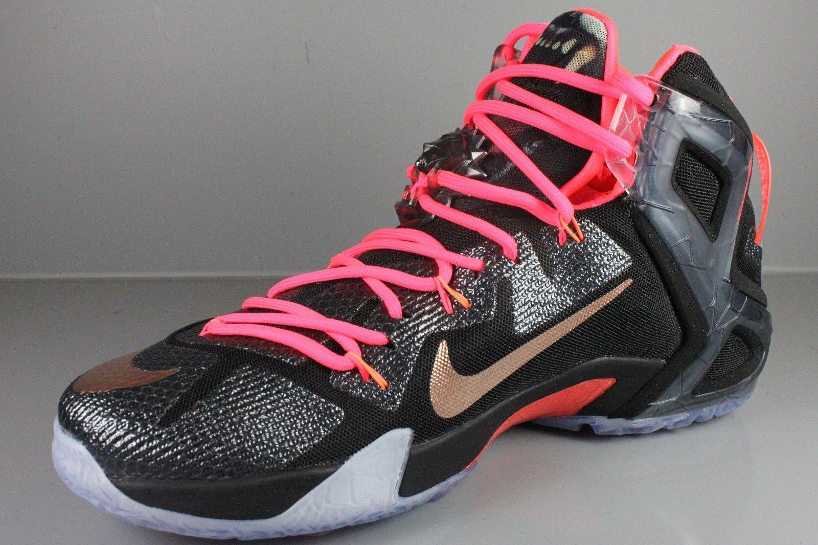 Nike Lebron 12 Elite