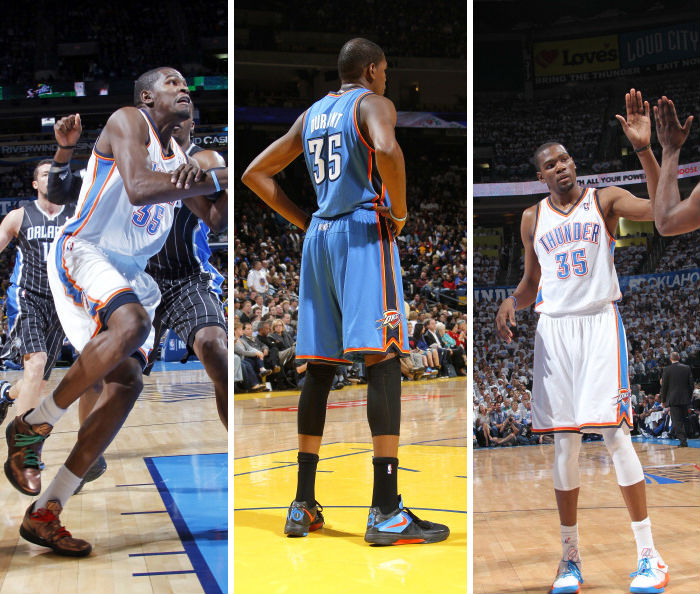 Top 24 KD IV Colorways for Kevin Durant's 24th Birthday (1)