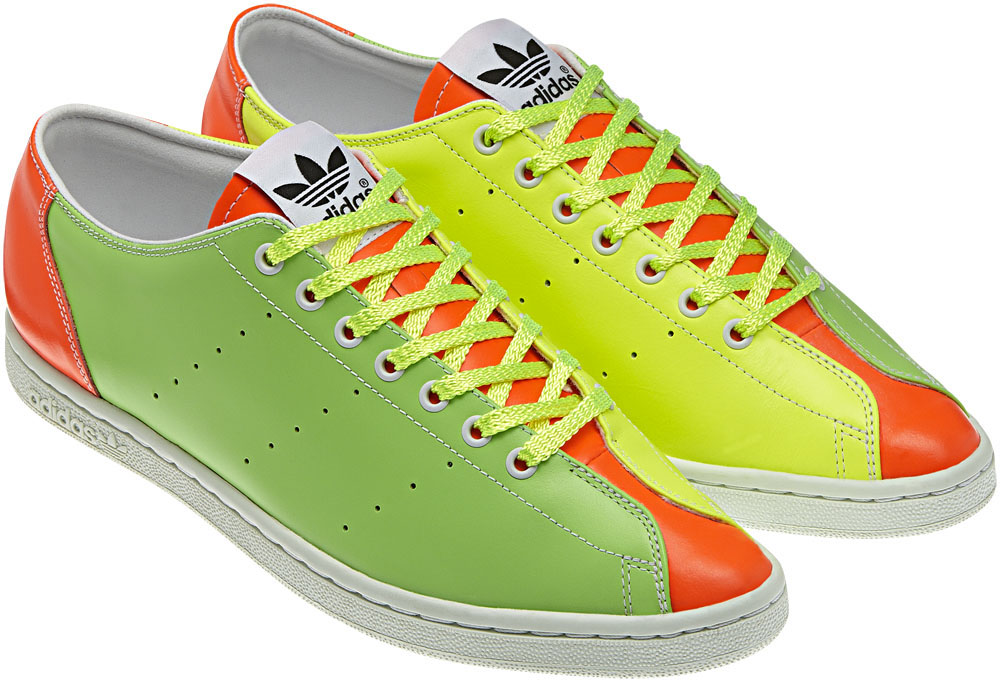 adidas Originals by Jeremy Scott Fall/Winter 2012 Footwear ...