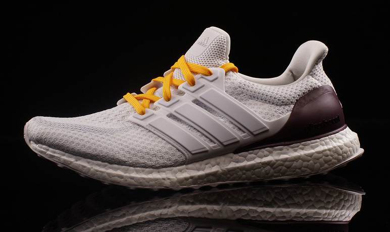0c12ff78b Adidas Ultra Boost Arizona State Profile
