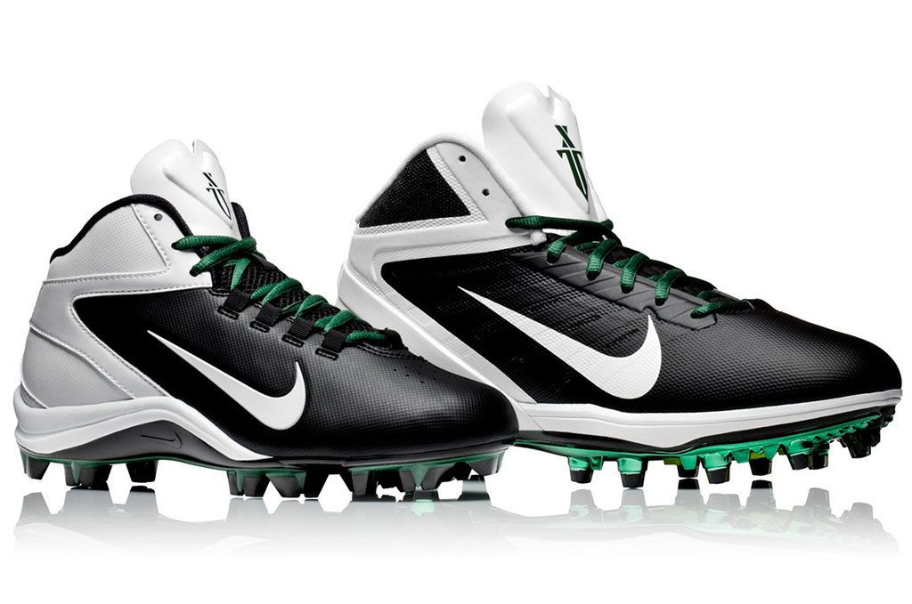 Nike Alpha Talon Elite Tim Tebow PE (4)