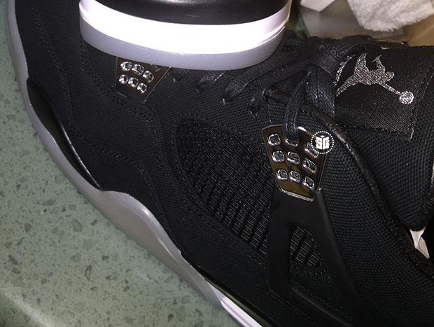 f0360660d6f Eminem Has Another Air Jordan 4 Collaboration