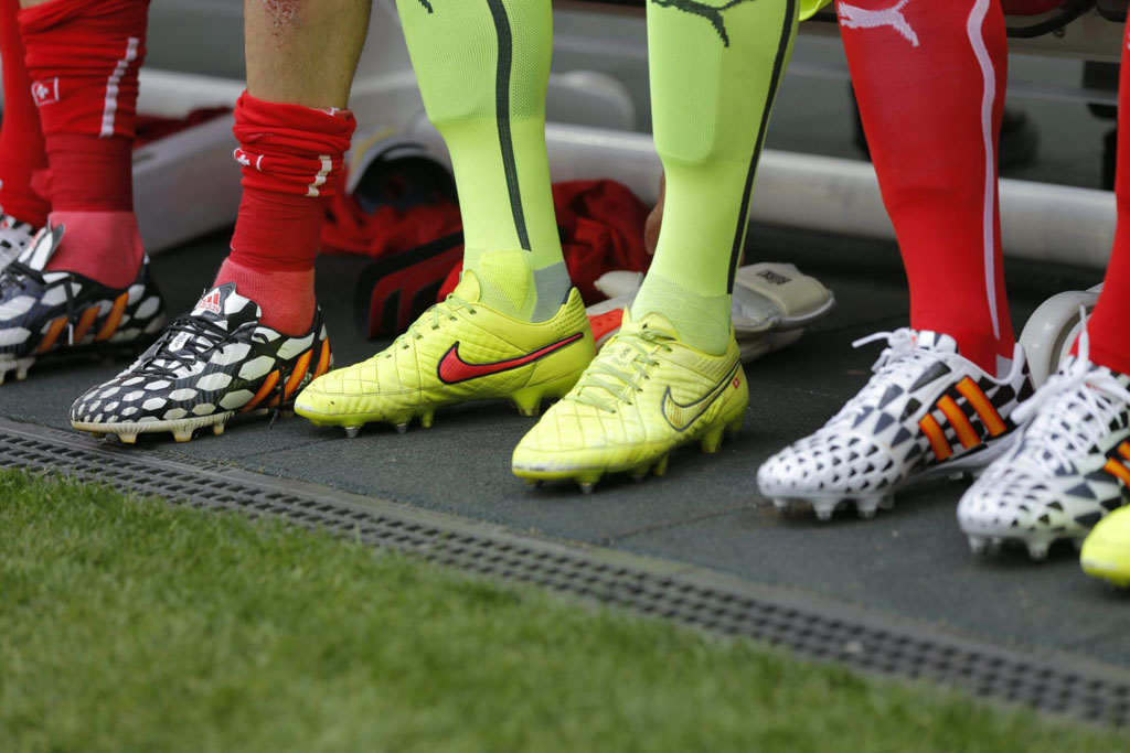 Sole Watch: Up Close with the Custom Cleats of the World Cup (21)