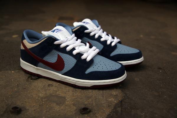 FTC x Nike SB Dunk Low \