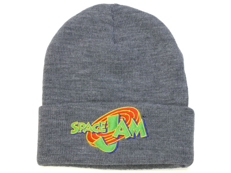 Starter x Space Jam Knitted Cap (8)