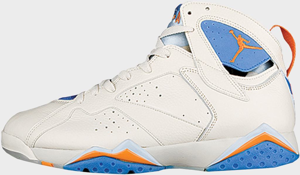 info for 548bd 241c0 The Air Jordan 7 Price Guide   Sole Collector