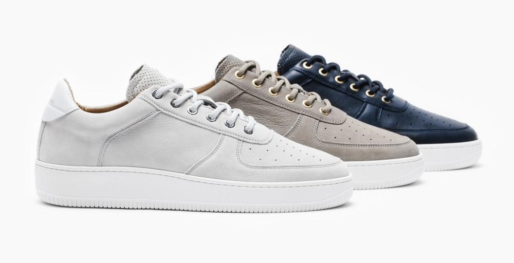 59eb23c6dc3e Aime Leon Dore Q14 Sneakers 01
