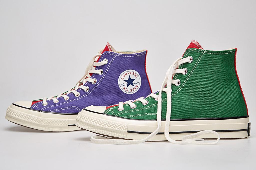 Converse Chuck Taylor All-Star 1970s