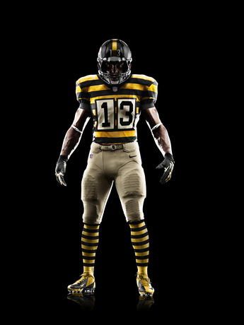 new products 07057 ad03f Pittsburgh Steelers to Wear
