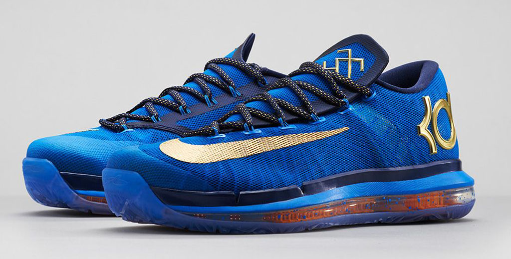 e7464a81376b An Official Look At The Nike KD VI Elite Premium  Supremacy