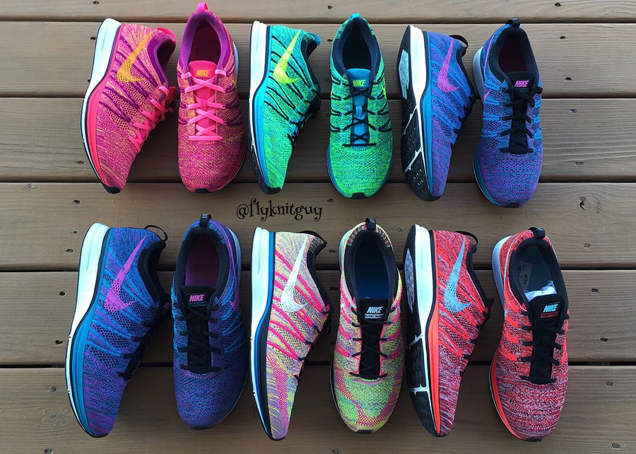 7e6b39f26fe07 While You Wait for the Return of the Nike Flyknit Trainer