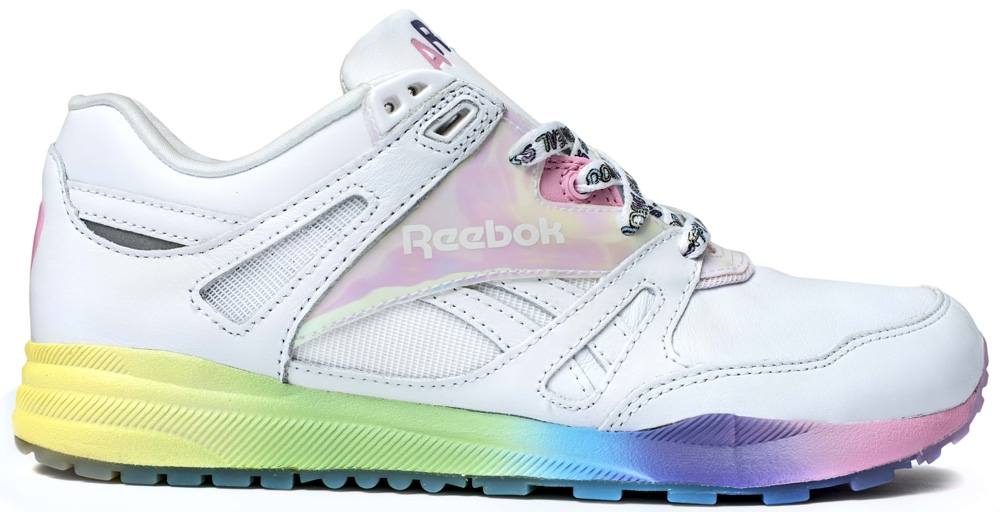 Local Heroes x Reebok Ventilator Women's Doing Real Stuff Sucks
