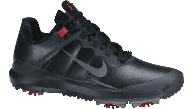 Nike TW '13 Black/Stealth-Varsity Red