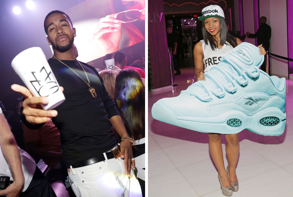 Rick Ross x Reebok Classics White Party (13)