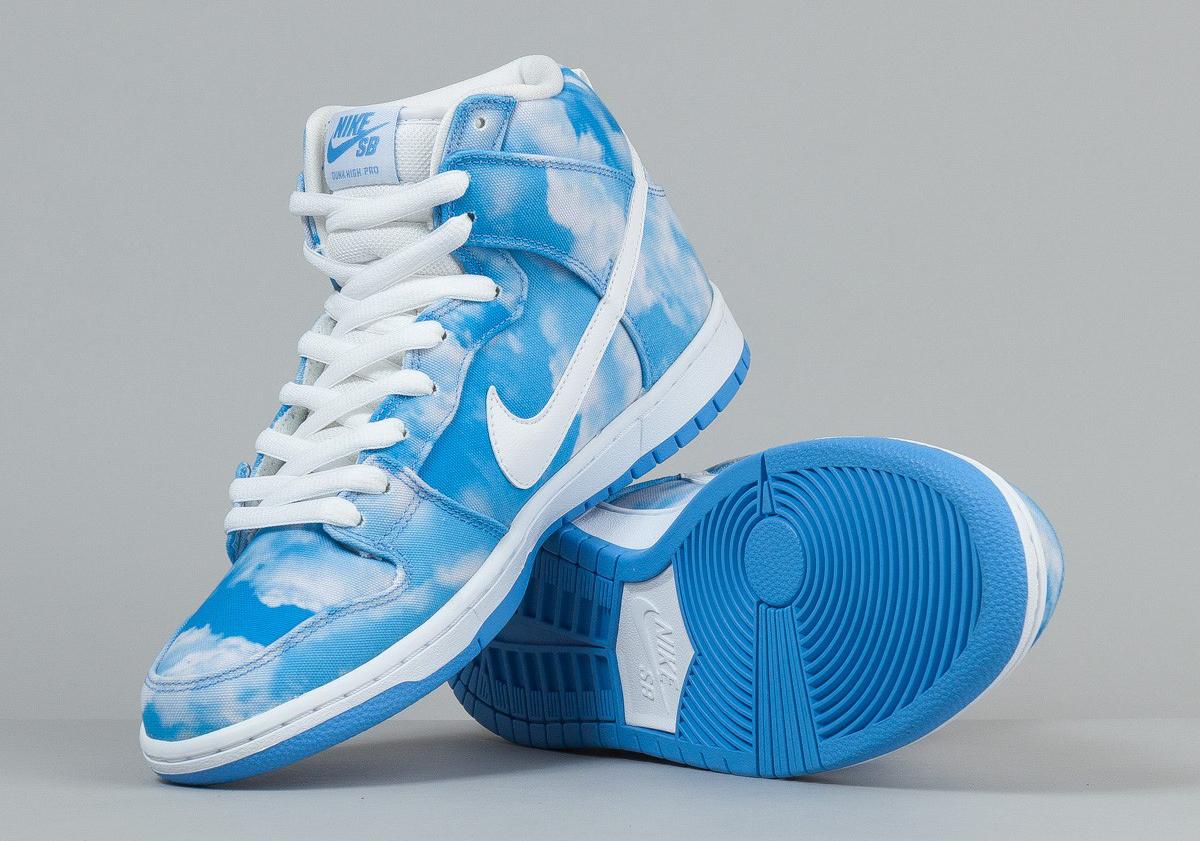 d6b2b0a9f1f3 Nothing Was the Same After This Nike SB Dunk High
